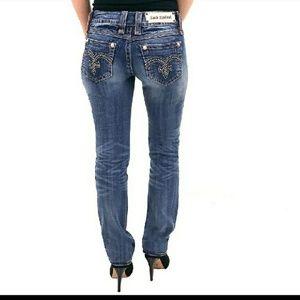 Rock Revival Jeans - Rock Revival Alanis Straight Jeans